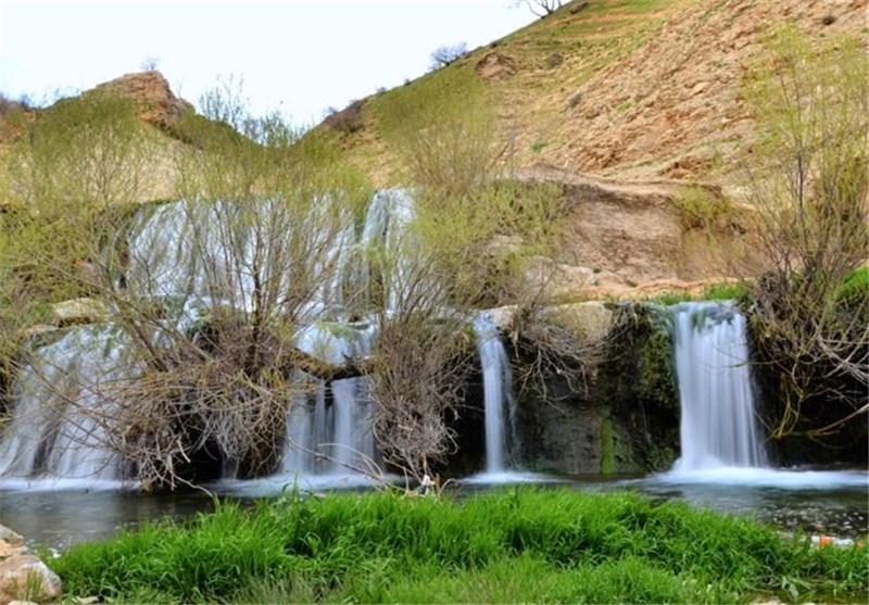 آبشار سرکانه لرستان