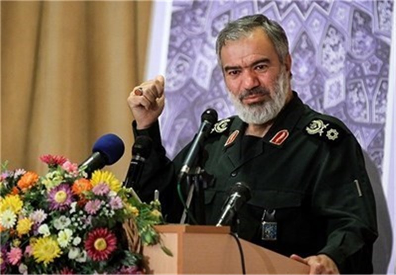 US Aware of Iran's Deterrence Capabilities: Commander