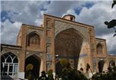 مسجد جامع بروجرد3