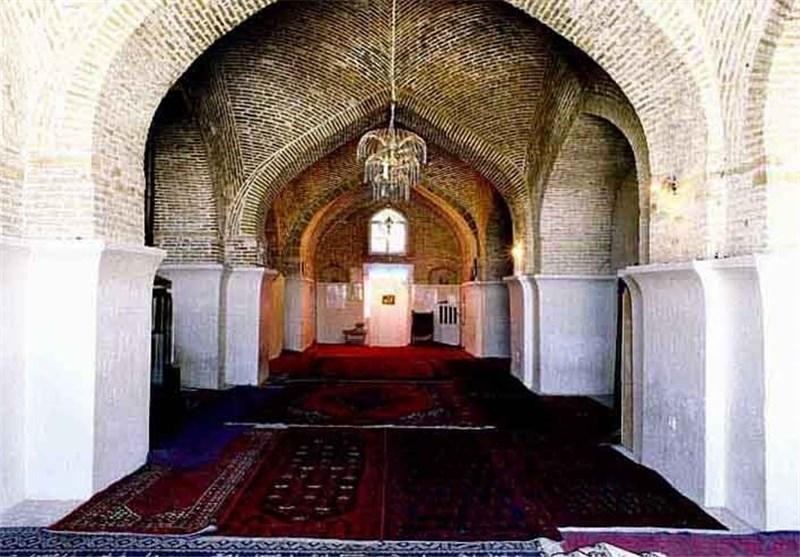 مسجد جامع بروجرد4