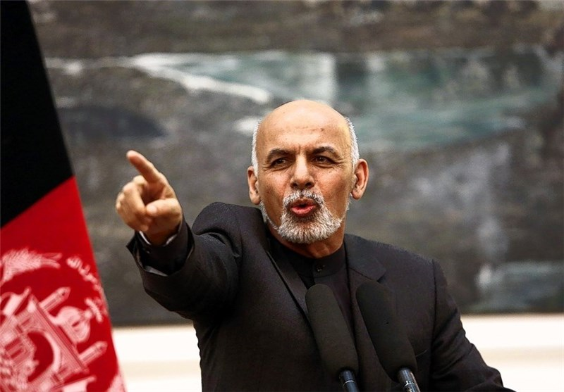 Afghan President Warns of 'Terrible Threat' from ISIL