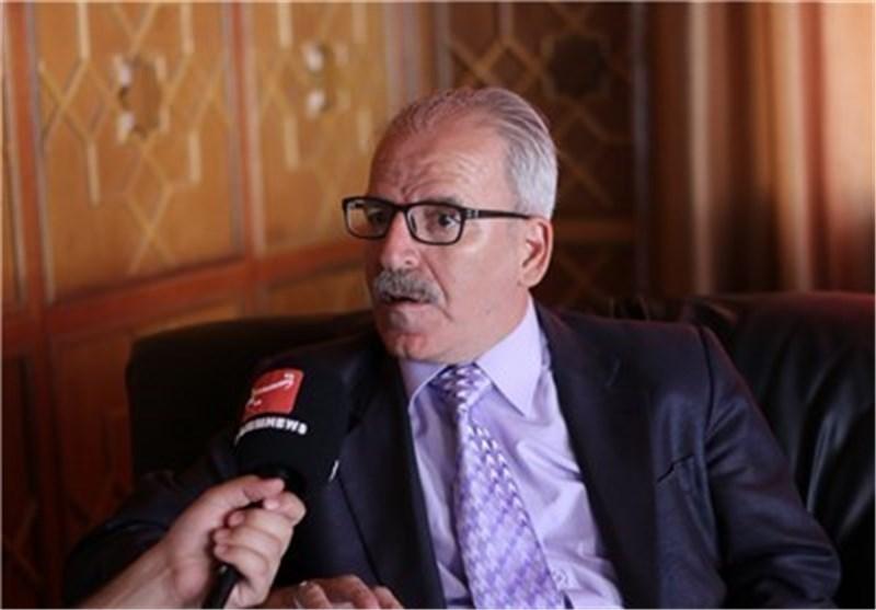 إعلامی سوری: لا فائدة من دعوة سوریا للتفاوض ما لم یتوقف تصدیر الإرهاب إلیها من أکثر من 80 دولة