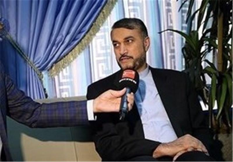 No Place for Adventurism in Region: Iran's Deputy FM