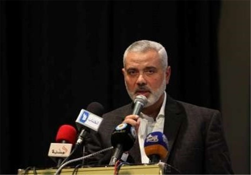 Hamas Not after War, Not to Allow Buffer Zone: Official