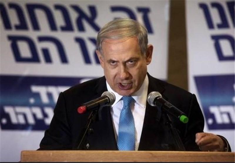 İşgalci Siyonist Rejim Başbakanı İran Ve Filistin Hakkında Kin Kustu