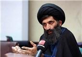 مطلب اینستاگرامی منبری مشهور تهران درباره برنامه خندوانه