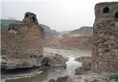 Gavmishan Bridge in Tranquil Corner of Western Iran