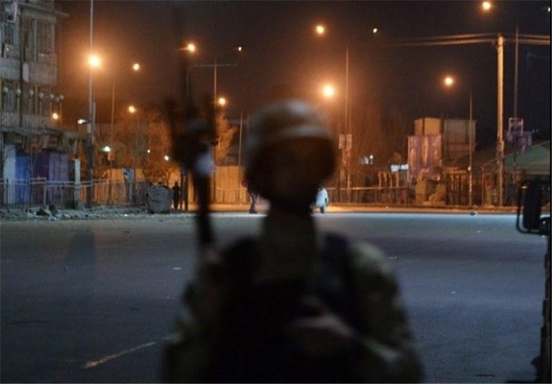 کشته شدن 4 نظامی افغان در انفجارهای مختلف