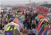 اسکان بیش از 17 هزار مسافر مسیر تربت حیدریه به مشهد
