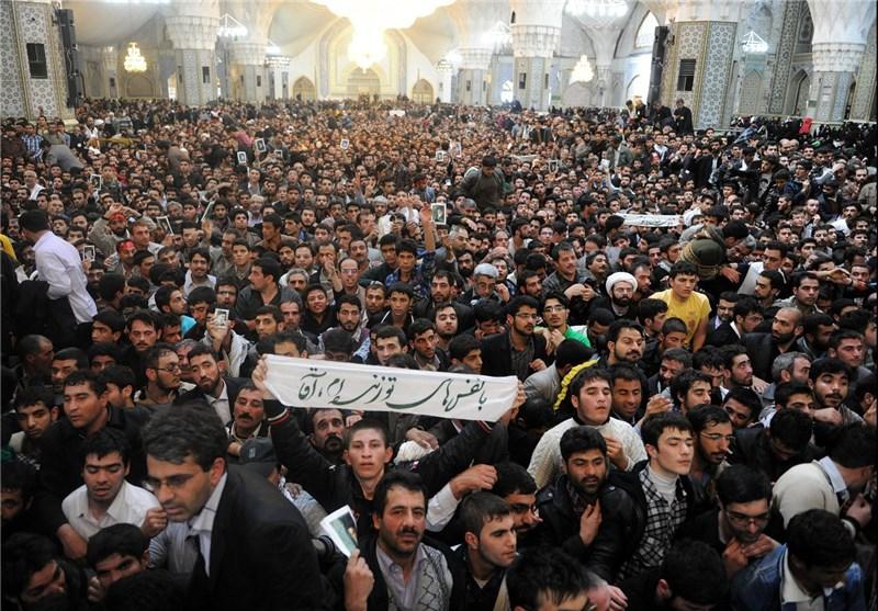 بهار 98| مشهدالرضا(ع) آماده استماع فرمایشات رهبری؛ منشور یکساله نظام تدوین میشود