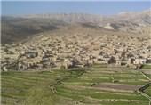 سمفونی تخریب و تشنگی در روستای تاریخی استان فارس
