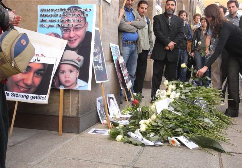 بانویی که به خاطر حجاب کشته شد