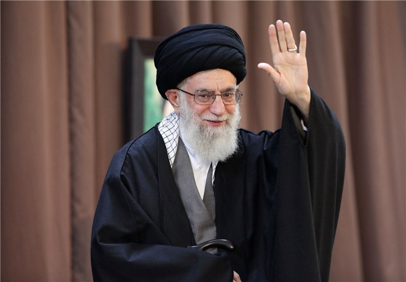 Leader Pardons Several Iranian Prisoners on Eid al-Fitr