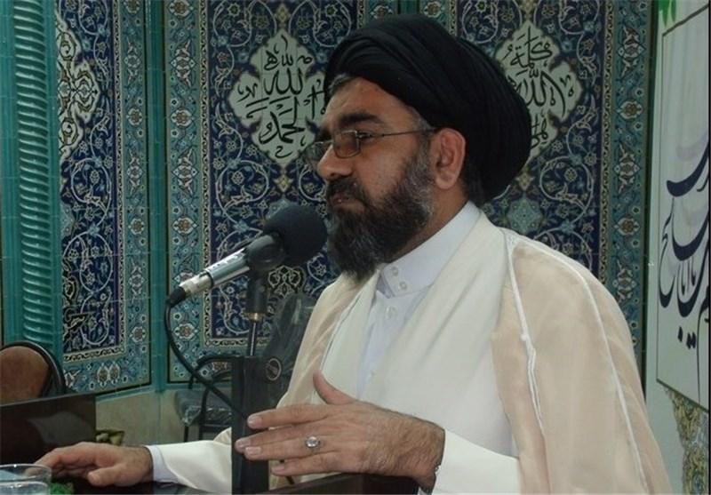 امام جمعه موقت بوشهر: ناقوس افول آمریکا در جهان را جمهوری اسلامی به صدا درآوده است