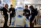 فریق جامعة أمیر کبیر للروبوتات البشریة یحصد المرکز الثالث عالمیًّا