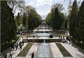 تشکیل صفهای طولانی در برابر موزههای شهر کرمان+ تصاویر