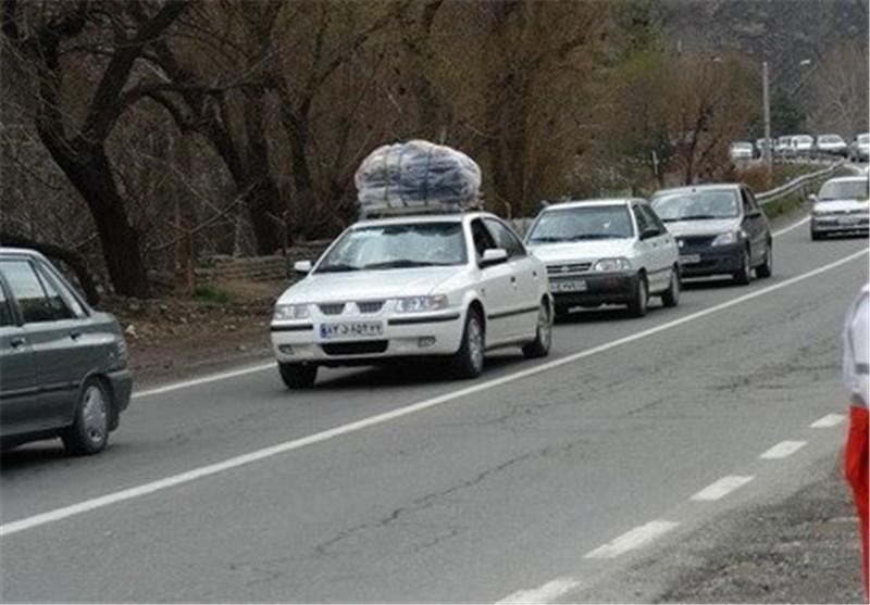 تمامی جادههای مواصلاتی استان کرمانشاه باز است