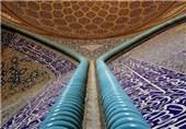 مسجد شیخ لطف الله اصفهان 7