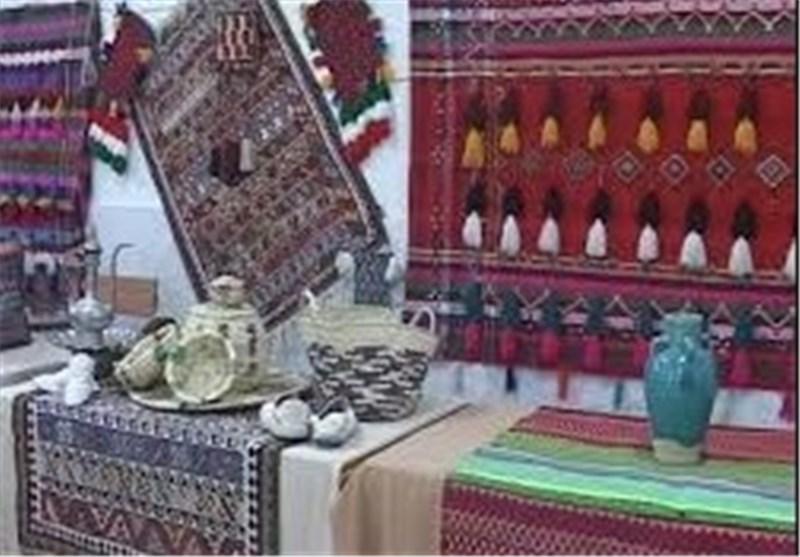 راهاندازی کارگاههای تولید صنایع دستی در کاروانسرای شاه عباسی رفسنجان