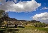 بیش از 10 هزار گردشگر از کوه صفه اصفهان بازدید کردند