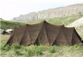 کودکان تهرانی در سیاه چادرها، قصههای قدیمی گوش دادند