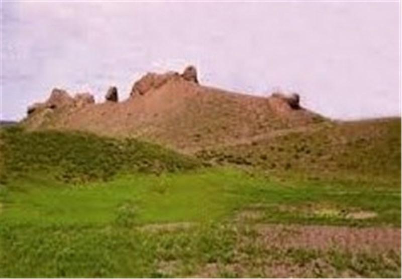 نگاهی بر تپه های تاریخی شهر هزار ساله ماداکتوی دره شهر+تصاویر