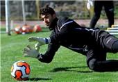عابدزاده: پسرم به مرد شماره یک دروازه تیم ملی تبدیل خواهد شد