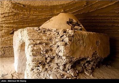 مدینة جابهار فی جنوب شرق ایران
