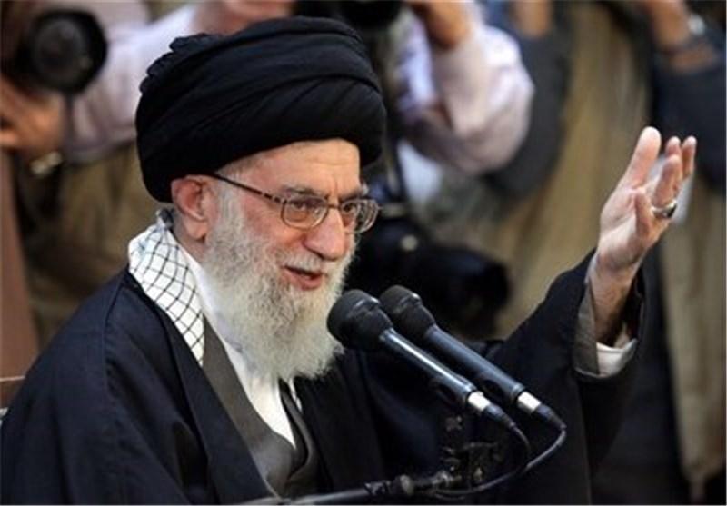 القائد الخامنئی یشید بطوائف بختیاری واللور ویثنی على وفائها