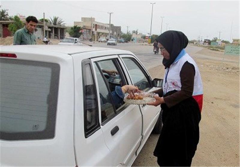 اجرای 97 عملیات امدادی در گلستان