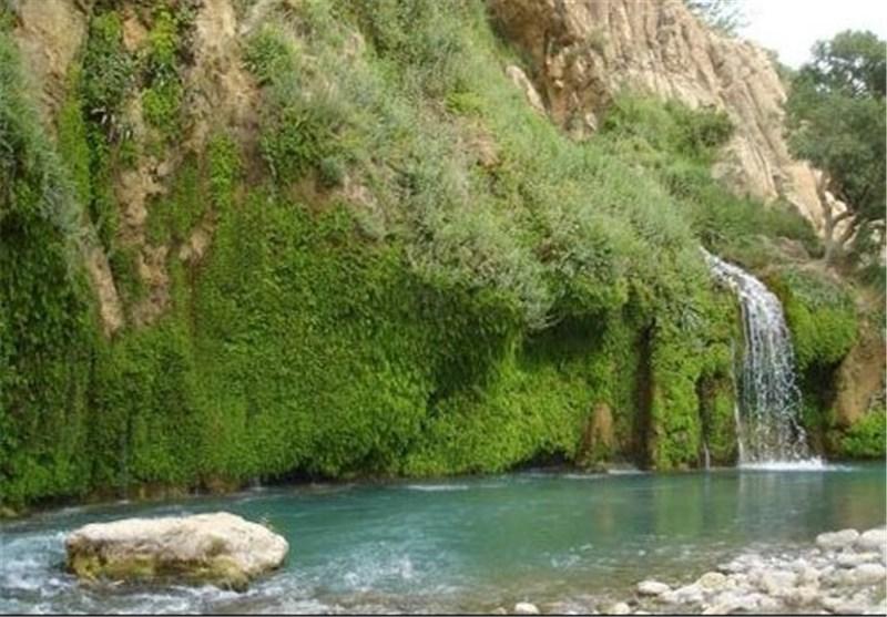 از چشمههای جوشان تا دشت لالههای واژگون بام ایران + تصاویر