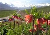 تکمیل زیرساختهای منطقه گردشگری دشت لاله شهرستان کوهرنگ