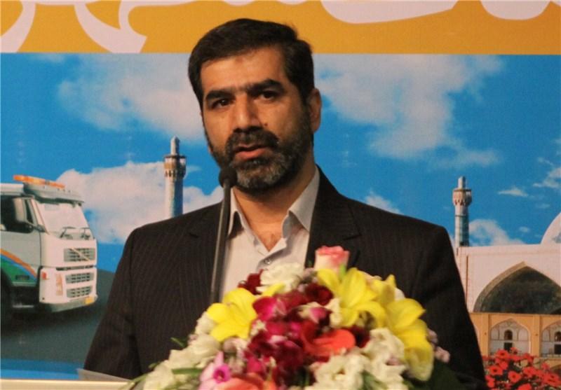 استقرار 132 هزار مسافر اقامت - شب در اصفهان
