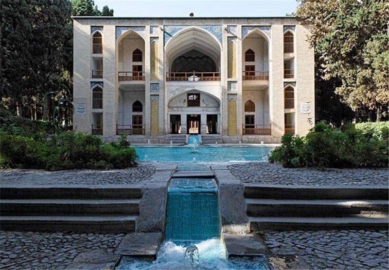گذری بر تاریخ امیر کبیر ایران در باغ فین کاشان + تصاویر