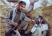 """تله فیلم """"قهرمان"""" با موضوع زندگی """"شهید املاکی"""" رونمایی میشود"""