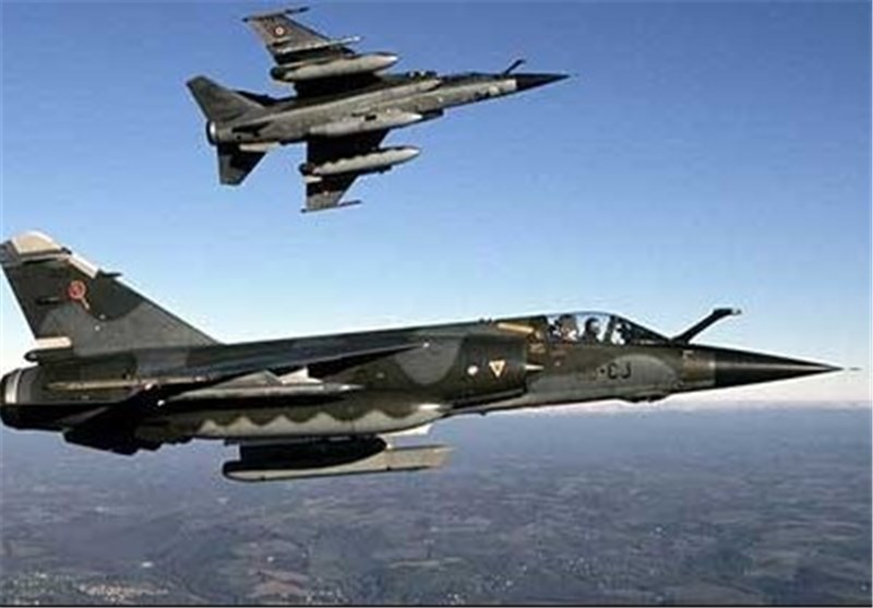 Turkish Military Shoots Down Syrian Warplane