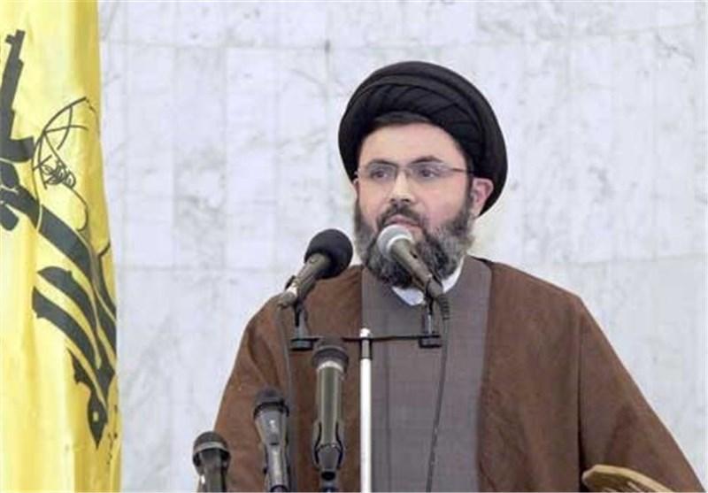 صفی الدین حزب الله لبنان