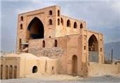 کشف در سنگی تاریخی به سرقت رفته مقبره آستراخاتون در شهر پیربکران اصفهان