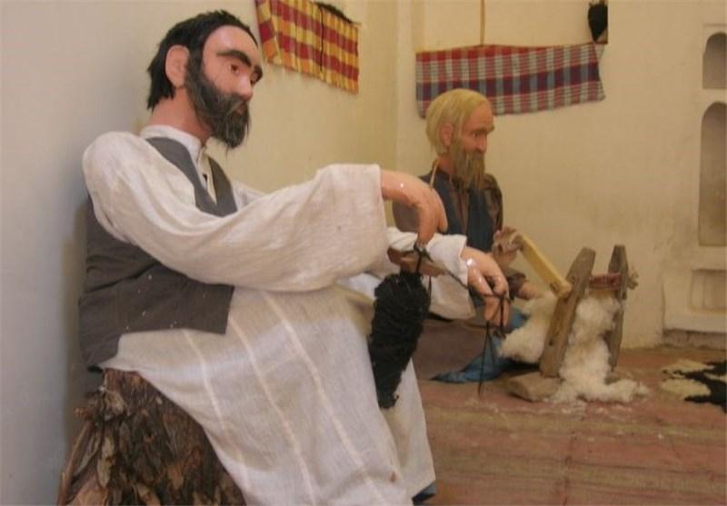 مشکلات اقتصادی کاهش 100 درصدی بازدید از موزههای خراسان جنوبی را رقم زد