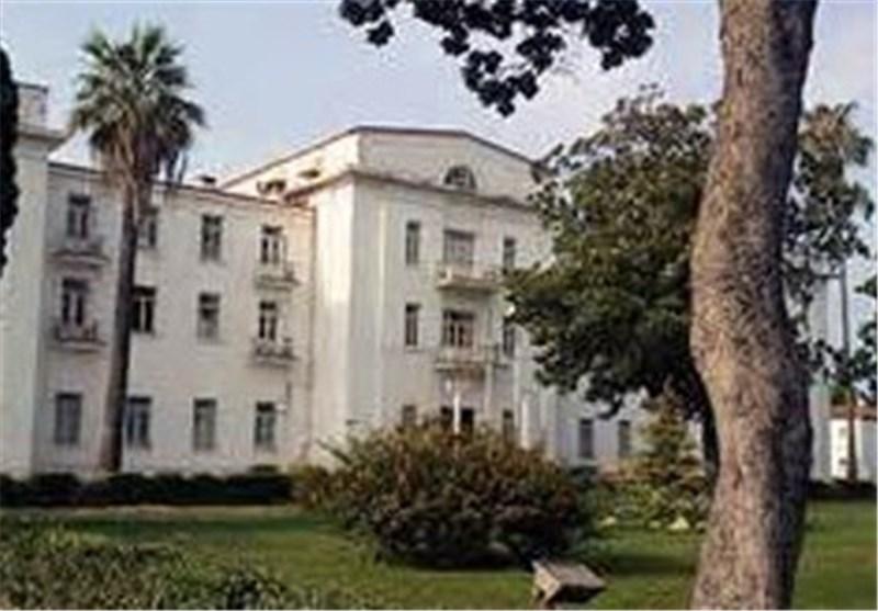 سرانه فضاهای آموزشی دانشگاه مازندران از استاندارد ملی پایینتر است