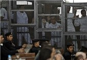 Egyptian Prisoners Stage Mass Protest