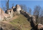 قلعه رودخان / گیلان - فومن