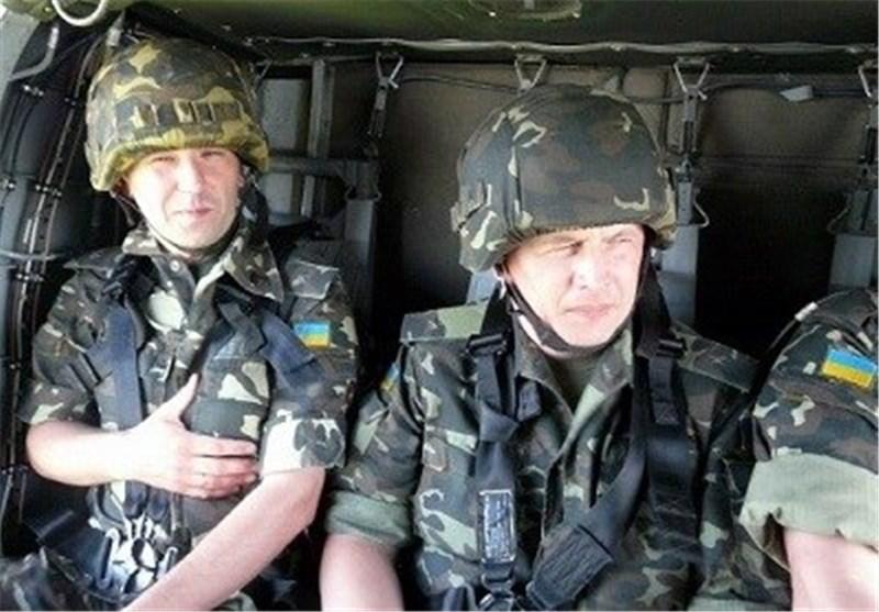 اوکرانیا تقرر سحب قواتها .. ووزیر الدفاع الروسی یصل القرم
