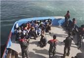 خریدوفروش پناهجویان در بازارهای بردهداری لیبی