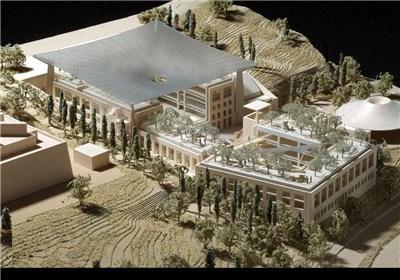 الکیان الصهیونی ینفذ أکبر مشروع تهویدی فی القدس الشریف