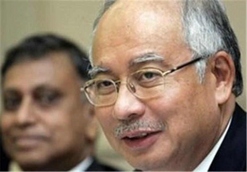 رئیس وزراء مالیزىا : عملیة البحث عن حطام الطائرة المفقودة متواصلة بجنوب المحیط الهندى