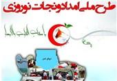 گرگان|فعالیت بیش از 3400 نفر روز نیروی امدادگر در طرح امداد و نجات نوروزی در گلستان