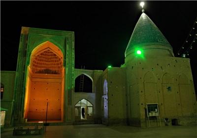 مسجد بایزید بسطامی بسطام