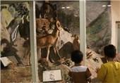 بازدید از موزه تاریخ طبیعی اردبیل رایگان است
