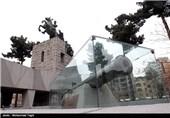 Visit Nader Shah's Mausoleum in Iran's Mashhad